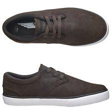 Fallen Shoes Spirit Chocolate Jamie Thomas Pro US SIZE Skateboard Sneakers