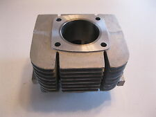 Yamaha 340 Snowmobile Cylinder / 1985 - 1988 Enticer / 8X5-11311-00 /  w/ Piston