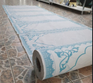 Disposable prayer mat rugs New100pcs water proof personal & mosque use uk stock