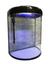 Fish Tank Aquarium Neon 92L Litre w/ Light, Filter, Pump, Air Intake