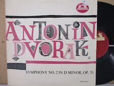 478 105 HELIODOR- Dvorak: Symphony No. 2 LEITNER BPO LP