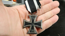 WWI German Army Iron Cross Second Class EK2