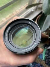 Used Twice Sony G-Series 105mm f/4 Lens (SELP18105G)