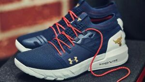 Under Armour Project Rock HOVR Veterans Day WOMENS SIZE 9