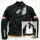 Summer Honda clothing HRC jackets Cross-country rider outdoor shatter-resistant