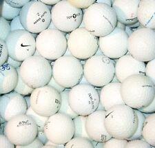 Practice Grade Lake Golf Balls - 100 Balls