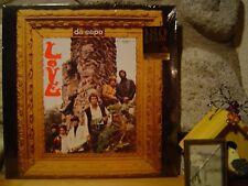 LOVE Da Capo LP/Stereo/'66 US/LA Garage Beat Folk RockArthur Lee/Forever Changes