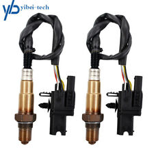 2Pcs New Upstream O2 Oxygen Sensor For 2005-2006 Nissan Frontier Xterra 4.0L