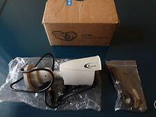 BRAND NEW I3International B731 CCTV Professional Infrared Color Camera