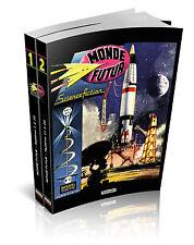 Neuf - Comics - BD - ARTIMA -  L'Intégrale Monde futur - 2 vol. 720 pages