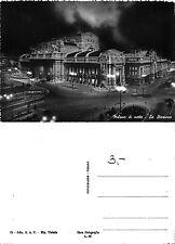 Milano di Notte la Stazione anni '50 (R-L 111)