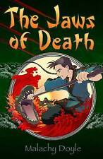 Malachy Doyle, The Jaws of Death (Reloaded), Very Good Book
