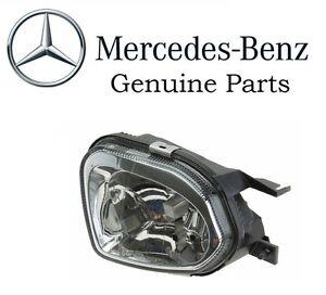 For Freightliner Mercedes Sprinter Front Passenger Right Fog Light Assy 90682009