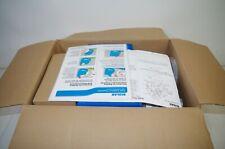 Ecolab Navigator Solid System Ii Detergent & Bleach Dispenser