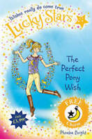 LUCKY STARS _ THE PERFECT PONY WISH _ FREE CHARM INC__ BRAND NEW __ FREEPOST UK