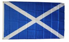 St. Andrew Cross Flag 3 x 5 Foot Flag - New Higher Quality Ultra Knit 3x5' Flag