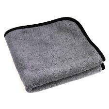 Microfibre Cloth Gray Polishing Cloth Car Ceaning Microfiber Cloth Useful