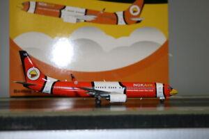 JC Wings 1:200 Nok Air Boeing 737-800 HS-DBJ (XX2690) Die-Cast Model Plane