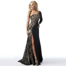 New Formal Evening Prom Party Dress Bridesmaid Dresses Ball Gown Cocktail Dress