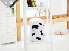 Mini Portable Refrigerator 4L Cooler & Warmer for cosmetic Fridge MILK
