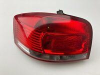 AUDI A3 8P REAR LEFT TAIL LIGHT LAMP 8P0945095A
