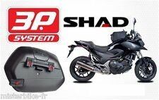 Support valises latérales SHAD 3P SYSTEM YAMAHA MT-09 TRACER 1015-> new fittings
