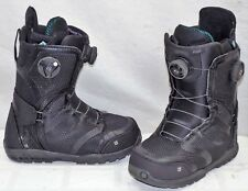 15-16 Burton Felix Boa Used Women's Snowboard Boots Size 6 #568773