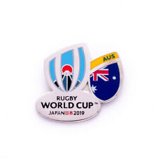 Australia Rugby World Cup 2019 Pin Badge
