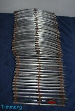 Lionel Modern O-27 Lot Track 30 Curves, 25 Straights, 1 Uncoupling Brown Ties **