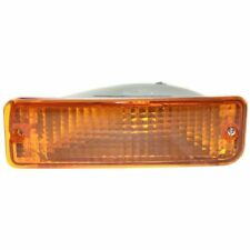 for 1993 1998 Toyota T100 LH Driver Left Signal Lamp Light Assembly On Bumper