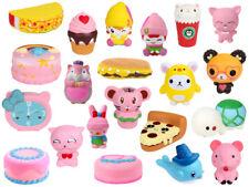 Niedliche Squishies Soft Spielzeug Kinder & Erwachsene