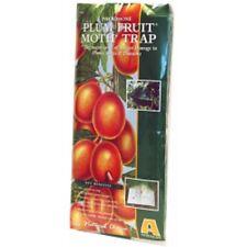 AGRALAN Pheromone Plum Fruit Pheromone Moth Trap Plums Gages & Damsons