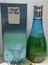 DAVIDOFF COOL WATER SHOWER GEL POUR FEMME 200 ML DISCONTINUED!!!