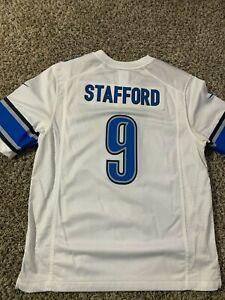 Nike Matthew Stafford NFL Jerseys for sale   eBay