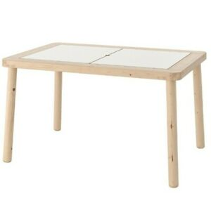 Ikea FLISAT Table Kids - Children Fun Education Desk
