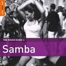 CD de musique samba pour musique du monde