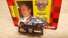 New 1998 Racing Champions 1:64 NASCAR Mark Martin Valvoline Ford Thunderbird a