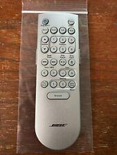 New listing Genuine Bose Wave Iii Rrs4004 1851E Backlit Remote Control-Multi Cd Remote