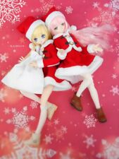 AZONE PURENEEMO DRESS OUTFIT CHRISTMAS FESTIVITY DOLLS