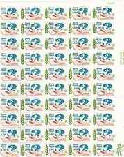 Scott #1576...10 Cent...World Peace Through Law...Sheet of 50 Stamps