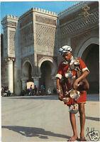 Marokko - Cpsm - Meknes - Bad El Mansour (G6492)