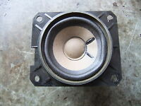 MAZDA RX8 BOSE CENTRE CENTER SPEAKER - JIMMY'S