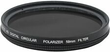Multi-Coated HD Digital Polarizer Filter for Canon Powershot SX50 SX60 SX70 HS