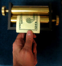 Original Brass Money Maker