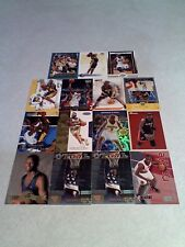 *****Jermaine O'Neal*****  Lot of 100 cards.....65 DIFFERENT / Basketball