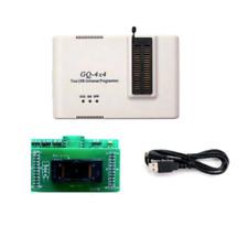 GQ PRG-110 GQ-4X4 USB Willem Universal programmer+ ADP-003 TSOP48 8/16