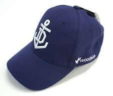FREMANTLE DOCKERS HAT OFFICIAL AFL TRUCKER CAP - BRAND NEWS WITH TAGS
