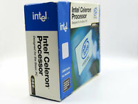**NEW** Intel Celeron SL35S 366 Mhz | Socket 370 CPU Processor & Heatsink Fan
