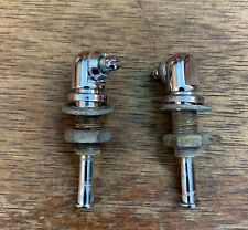 Porsche 356 B C Windshield Washer Nozzles - Squirters - Jets