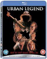 Nuevo Urban Legend Blu-Ray (SBR28311)